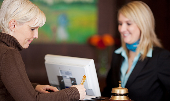 5 Mistakes You Want to Avoid When Booking a Hotel Room