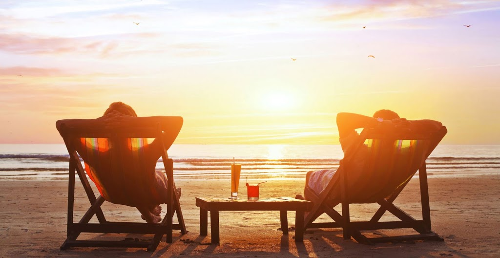 Furnishing a Holiday Home During Off Peak Season