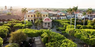 What to see in Nicaragua