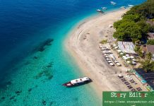 Gili Air Plastic Free Indonesian Island