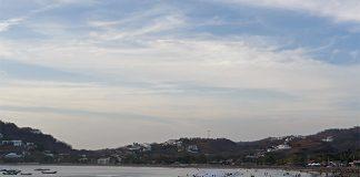 San Juan del Sur and Ometepe Nicaragua